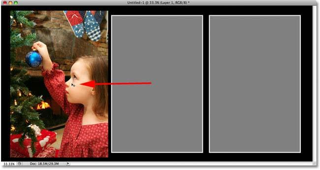 уроки фотошоп
