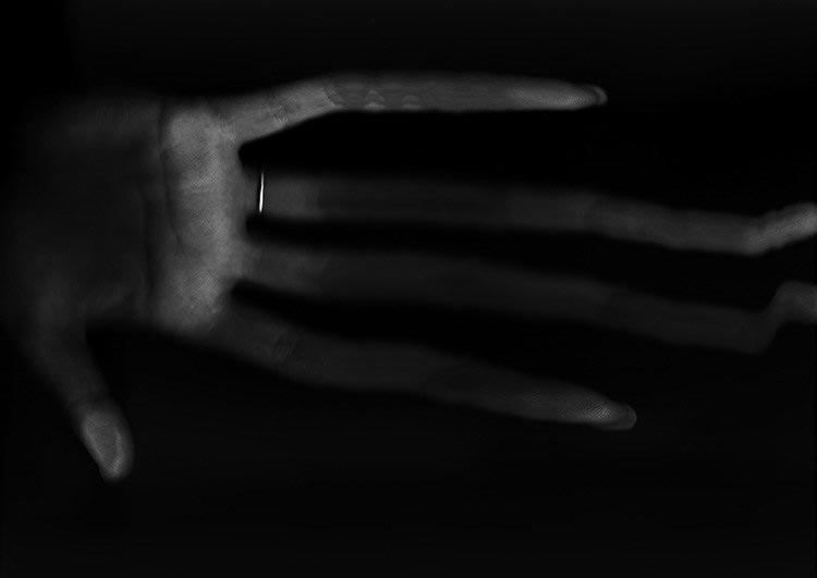 сканография