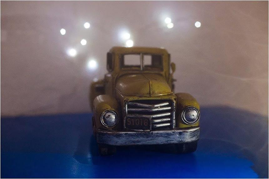 Как cделать креативное освещение из подручных средств