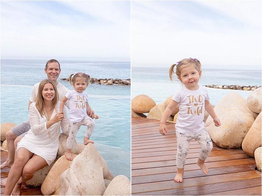 фирмы, портрет на море как сфотографировать полосатой юбкой